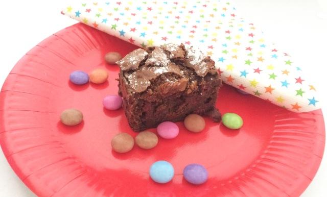 gateau chocolat framboises