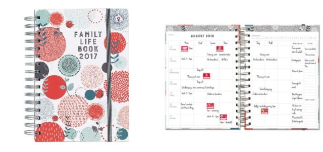 Agenda family life
